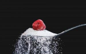 A cukor nem ördög